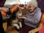 Setkání se zvířaty únor 2017